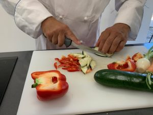 Cours de cuisine Mougins